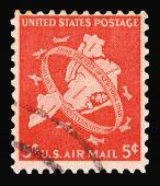 Airmail 1948