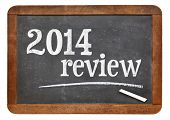 picture of calendar 2014  - 2014 review  - JPG