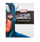 Marvel Book