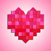 Heart Of Squares