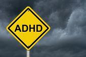 Warning Signs Of Adhd