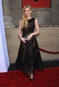 LOS ANGELES - SEP 21:  Jennifer Morrison arrives to the