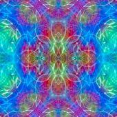 Pattern Of Spectrum Background