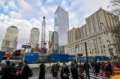 7 World Trade Center, New York