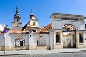 Museum Of Religious Art Of The Pilsen Diocese, Plzen, Czech Republic