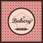 Bakery Set Vector 0066