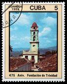 City Of Trinidad