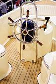 Speedboat Detail