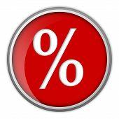 Percentage Sign/ Symbol