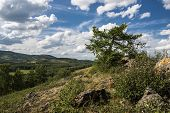 picture of ural mountains  - Republic Of Bashkortostan - JPG