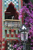 Casa Vicens By Gaudi