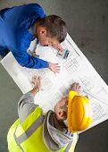Builders Talk About Blueprints