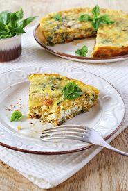foto of sweet pea  - Italian cuisine - JPG