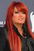 LAS VEGAS - APR 3:  Wynonna Judd arrives at the Academy of Country Music Awards 2011 at MGM Grand Garden Arena on April 3, 2010 in Las Vegas, NV.