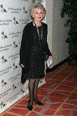 LOS ANGELES - APR 9:  Tippi Hedren in the green room of