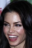 LOS ANGELES - APR 13:  Jenna Dewan-Tatum arriving at the Kimberly Snyder Book Party For