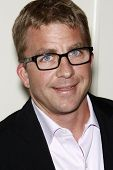 LOS ANGELES - APR 13:  Peter Billingsley arriving at the Kimberly Snyder Book Party For