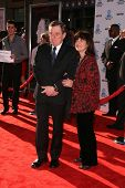 LOS ANGELES - APR 27:  Jerry Mathers arriving at the TCM Classic Film Festival &  World Premiere Of
