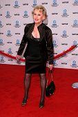 LOS ANGELES - APR 27:  Tippi Hedren arriving at the TCM Classic Film Festival &  World Premiere Of