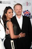 LOS ANGELES - APR 26:  Jared Harris arriving at the 5th Annual BritWeek Launch Party at British Cons