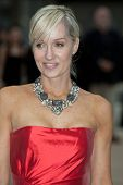 NEW YORK - MAY 18:  Hilary Gumbel attends the 69th Annual American Ballet Theatre Spring Gala at The Metropolitan Opera House on May 18, 2009 in New York City