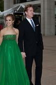 NEW YORK - MAY 18: Cari Modine and Matthew Modine attend the 69th Annual American Ballet Theatre Spring Gala at The Metropolitan Opera House on May 18, 2009 in New York City.