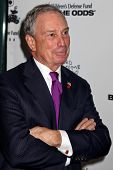 NEW YORK - DECEMBER 06:  Michael Bloomberg   attend the 20th Anniversary Celebration of the Children