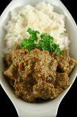 Beef Vindaloo 3