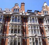 Expensive london apartments.