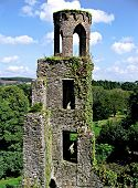 Blarney Tower, Ireland