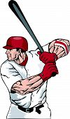 Batedor de basebol