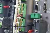pic of plc  - A kind of drive for industry PLC automation - JPG