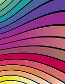 Colorful Abstract Background!