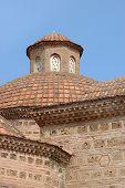 Ottoman Architecture, Nicea, Turkey