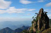 Sanqing Mountain