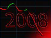 Abstract 2008 Economy