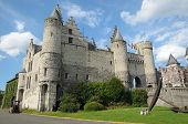Steen kasteel