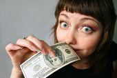 Money Has No Smell!