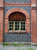 window at fiskars