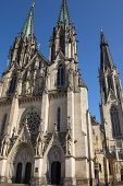 Saint Wenceslas Cathedral (olomouc, Czech Republic)