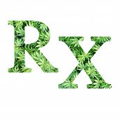 Medical Marijuana RX