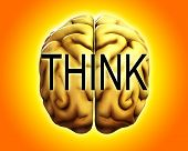 Think With Your Brain
