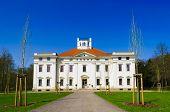 Georgium Palace Dessau