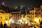 Macao Old Town