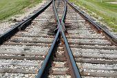 Merging Tracks