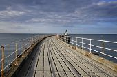 Whitby West Pier
