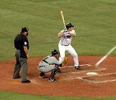 Scott Rolen At Bat