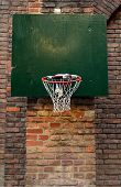 Urban Basketball Net