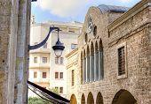 Saint George Greek Orthodox Church, Beirut
