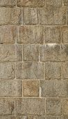 Background Of Stone Wall
